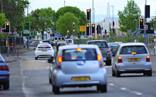 Smart traffic lights could bring an end to rush hour traffic jams