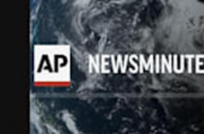 AP Top Stories August 25 A