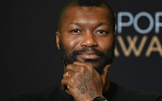 Djibril Cisse quits football to focus on DJ career