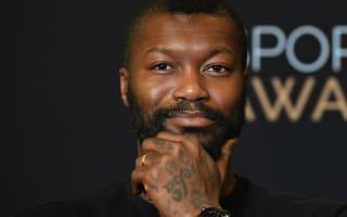 Djibril Cisse quits football to focus on DJ career