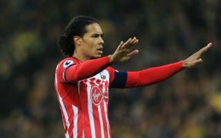 He is not worth £60m - Liverpool's potential Van Dijk fee concerns Nicol