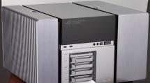 El ASUS Avalon es un equipo modular de fácil instalación