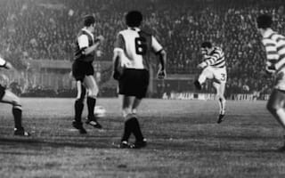 Celtic great Gemmell dies aged 73
