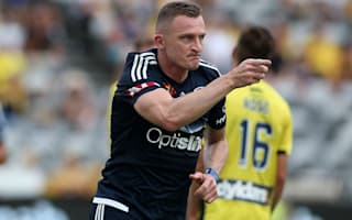 Central Coast Mariners 0 Melbourne Victory 3: Muscat's men cruise to win