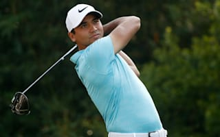 Day 'felt weird' being in lead at Players Championship