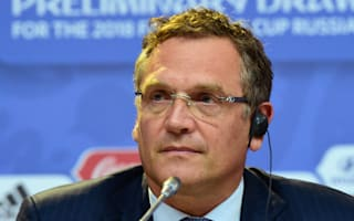 Valcke launches CAS appeal against FIFA ban