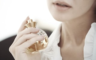 Are you wearing your perfume all wrong?