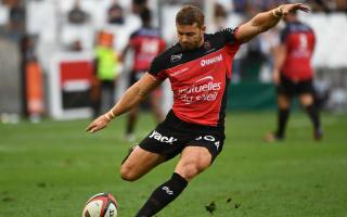 Halfpenny stars as Toulon thrash 14-man Bordeaux