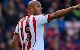 Allardyce confirms Kaboul 'out for a long time'