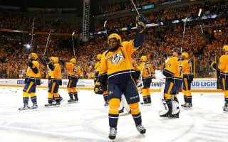 Stanley Cup playoffs three stars: Predators reach first west finals, Oilers force game seven