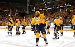 Stanley Cup playoffs three stars: Predators reach first west finals, Oilers force game seven