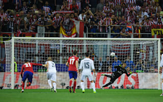 Griezmann's penalty miss &amp&#x3B; Ronaldo's nerves of steel - The key moments that decided the Champions League final