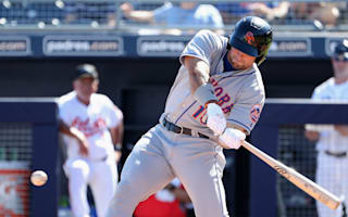 Mets hitting coach believes Tebow can make it to MLB