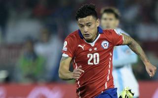 Aranguiz makes the cut for Chile's Copa America defence