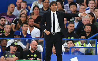 Conte: Chelsea must learn to kill matches