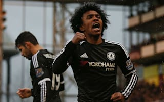Lucas warns PSG to be wary of Willian