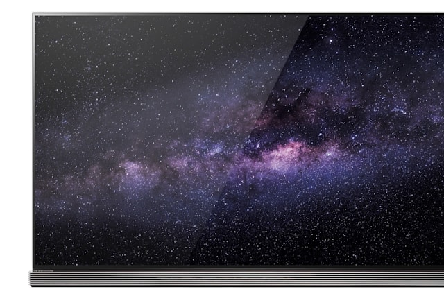 LG pone a la venta su TV OLED 4K de 77 pulgadas por 20.000 dólares