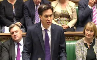Miliband unveils payday lender plan