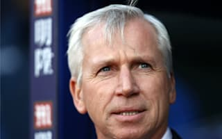 Pardew wants Palace to build on Southampton win