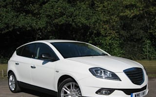 First drive: Chrysler Delta