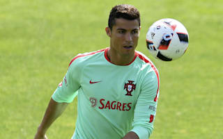 Karembeu wary of history-chasing Ronaldo