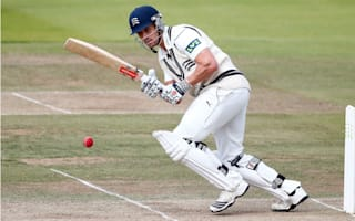Compton admits concerns over Test future