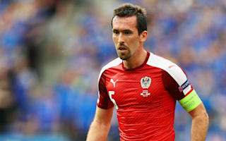 Fuchs retires from Austria duty