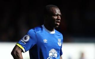 Everton confirm Kone exit