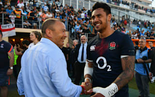 Jones hails young side after thrilling England win