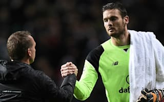 'Special' Man City draw a career highlight, says Gordon