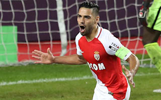 Falcao finding his best form - Pekerman