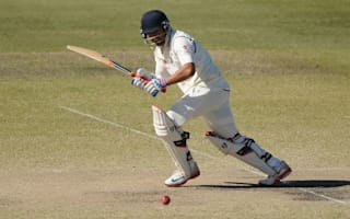 Nair replaces injured Dhawan in India Test squad
