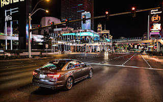 New Audis will detect traffic lights to improve efficiency