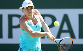 Halep, Radwanska out as Kerber battles through