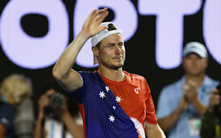Murray leads the charge as Hewitt bows out