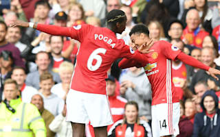 It's all about timing - Ferdinand reaches out to Pogba after social media criticism