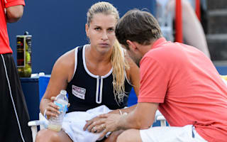 Leg injury rules Cibulkova out of Rio 2016