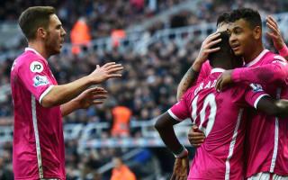 Newcastle United 1 AFC Bournemouth 3: McClaren booed as slump continues
