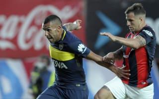 Tevez unsure on Boca future amid China speculation
