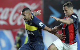Tevez unsure on Boca future amid China speculation
