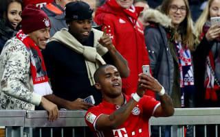Ancelotti hints at future Costa selfie