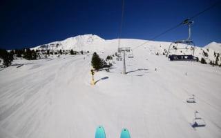 Revealed! The cheapest ski resorts for winter 2016/17