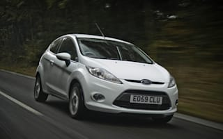 Ford Fiesta overtakes VW Golf to become best-selling car in Europe