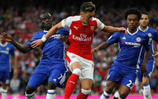 Arsenal and Chelsea to play in China