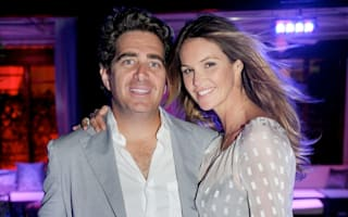 Elle Macpherson accused in husband's helicopter crash 'cover up'