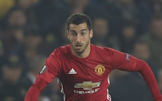 Mkhitaryan will be a Man United star, insists Blomqvist