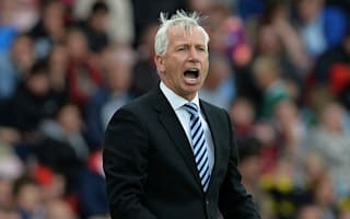 Pardew anticipates battle of the Belgians