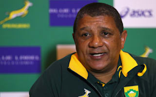 Springboks keep faith with Coetzee and bring in Smith