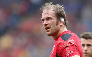 Jones expresses 'touch rugby' fears
