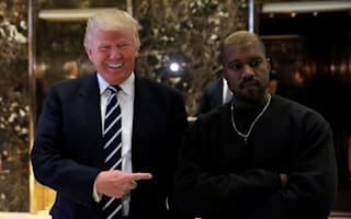 Donald Trump discusses 'multicultural issues' with Kanye West